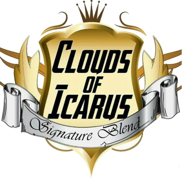 Cloud´s of Icarus