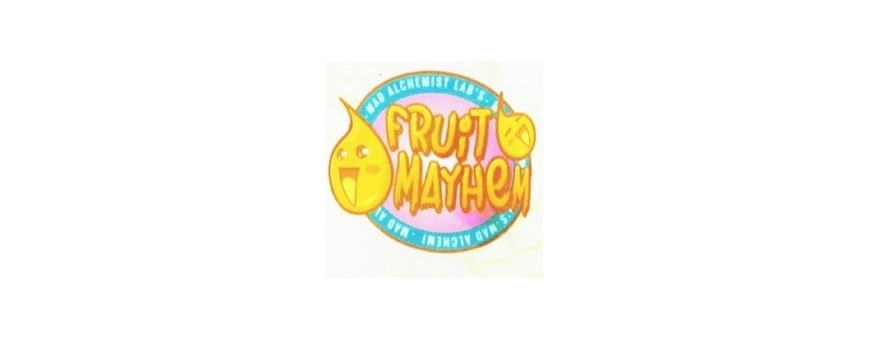 Fruit Mayhem