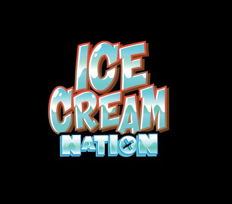 Ice Cream Nation E-Liquids