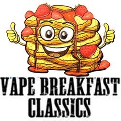 Vape Breakfast Classics E-Liquid