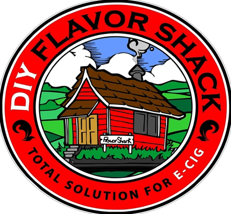 DIY Flavour Shack