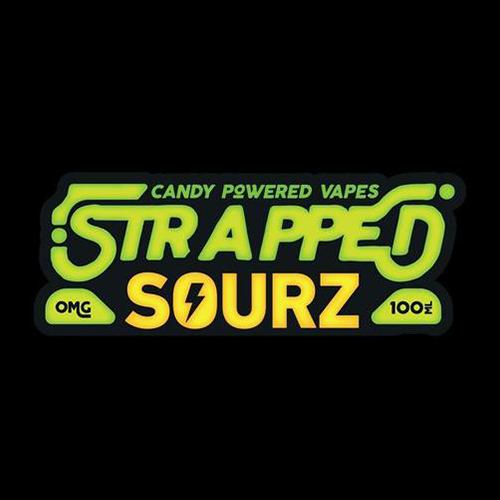 Strapped Sourz