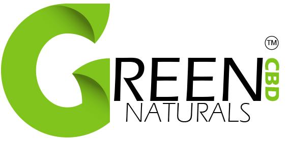 Green Naturals CBD